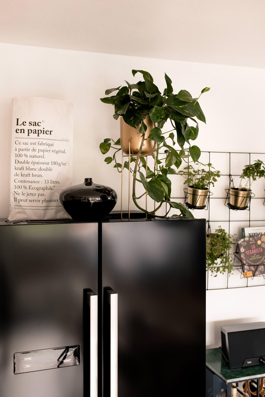 Ideen für die küche küche verschönern mit wenig aufwand mein küchenmakeover inkl