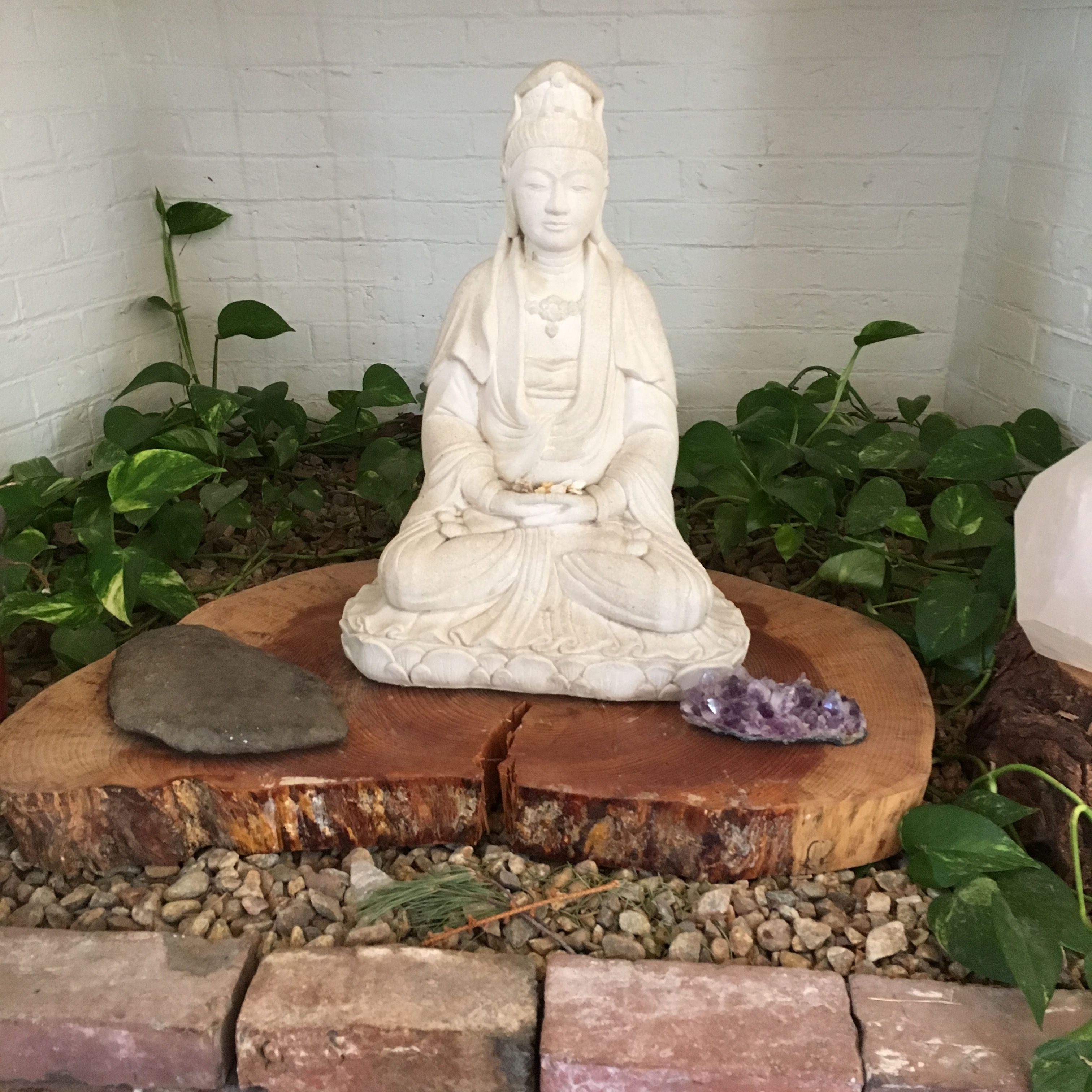 MBSR MindfulnessBased Stress Reduction I am a Center for