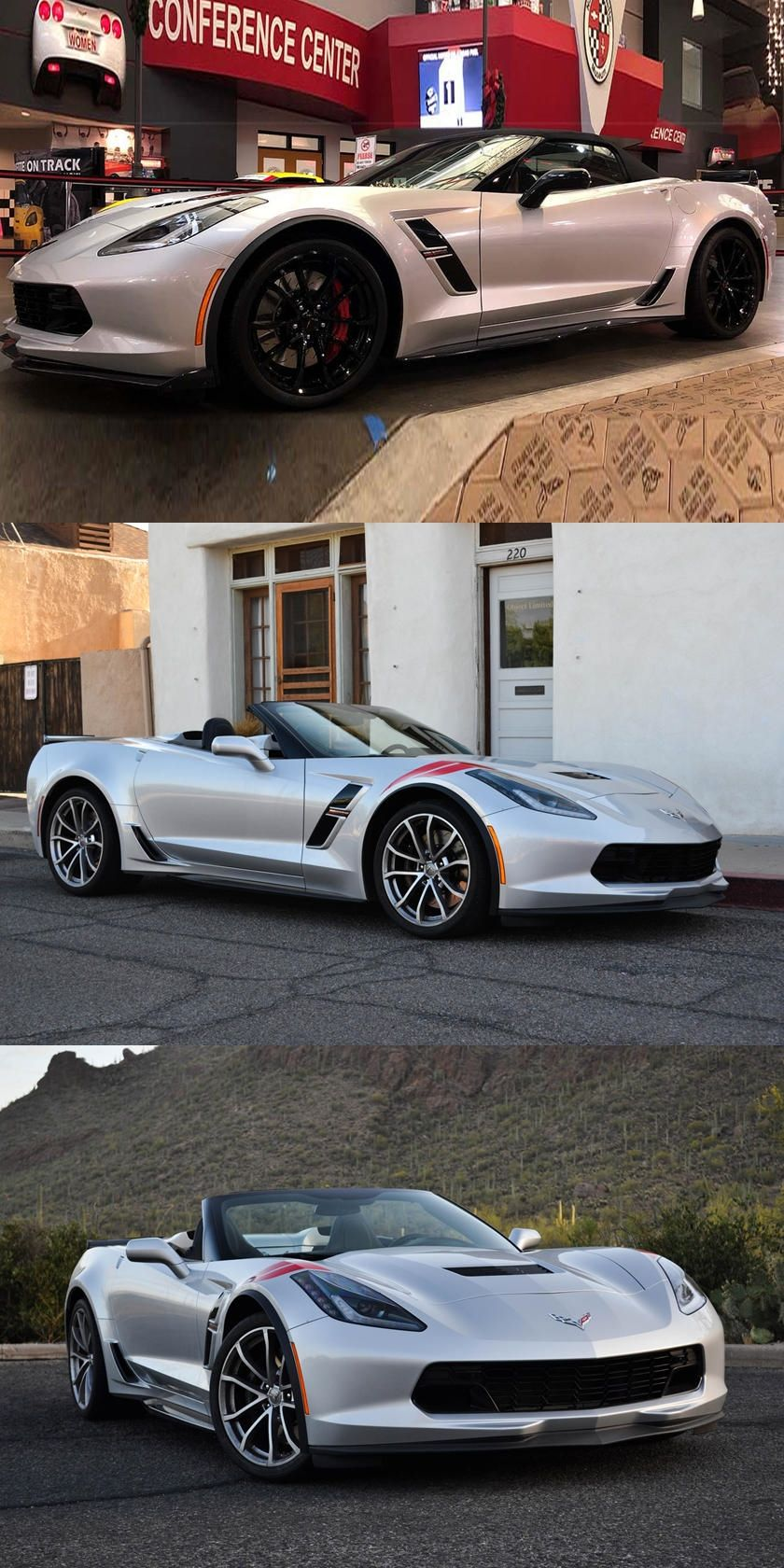LastEver C7 Corvette Grand Sport Will Cost Just 150