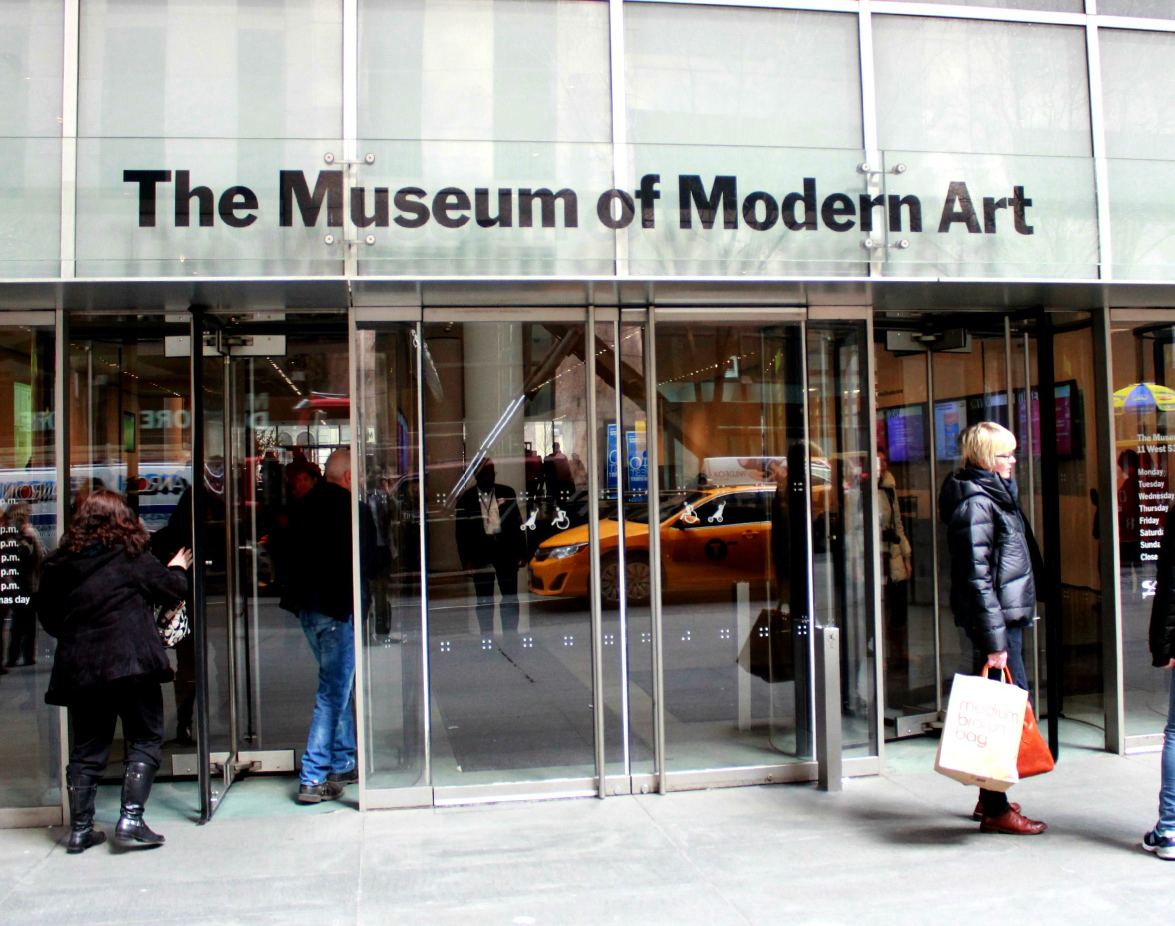 The Meaning Of Culture Museum Of Modern Art Moma Modern Art