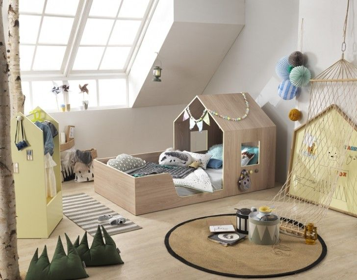 Habitaciones Muy Bonitas Para Ninos Pequenos Baby Matthew - Cama-para-nios-pequeos