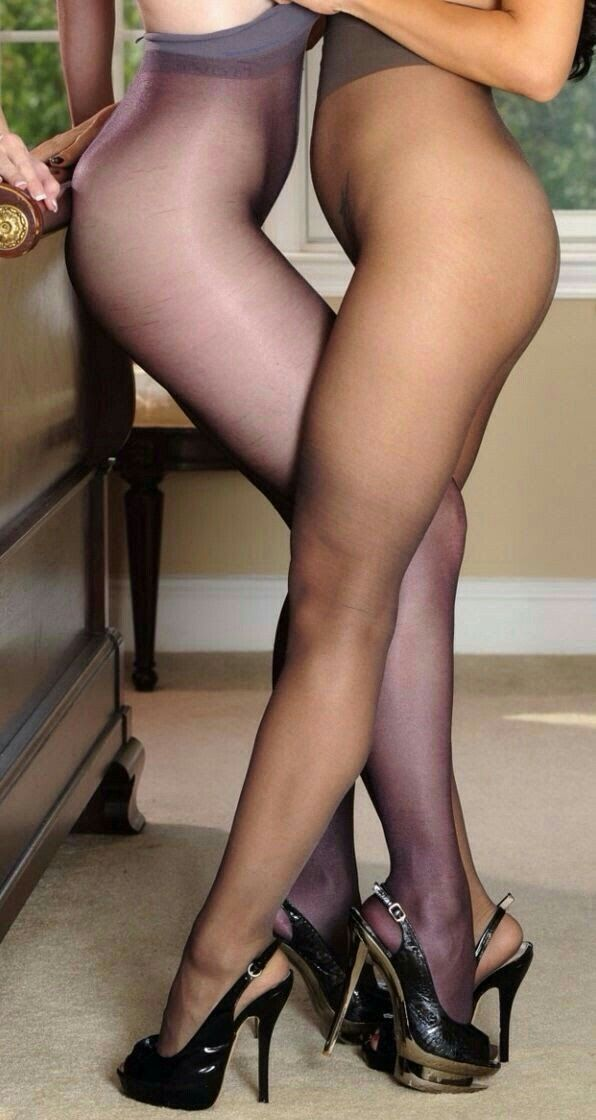 What Drives Our Pantyhose Fetish