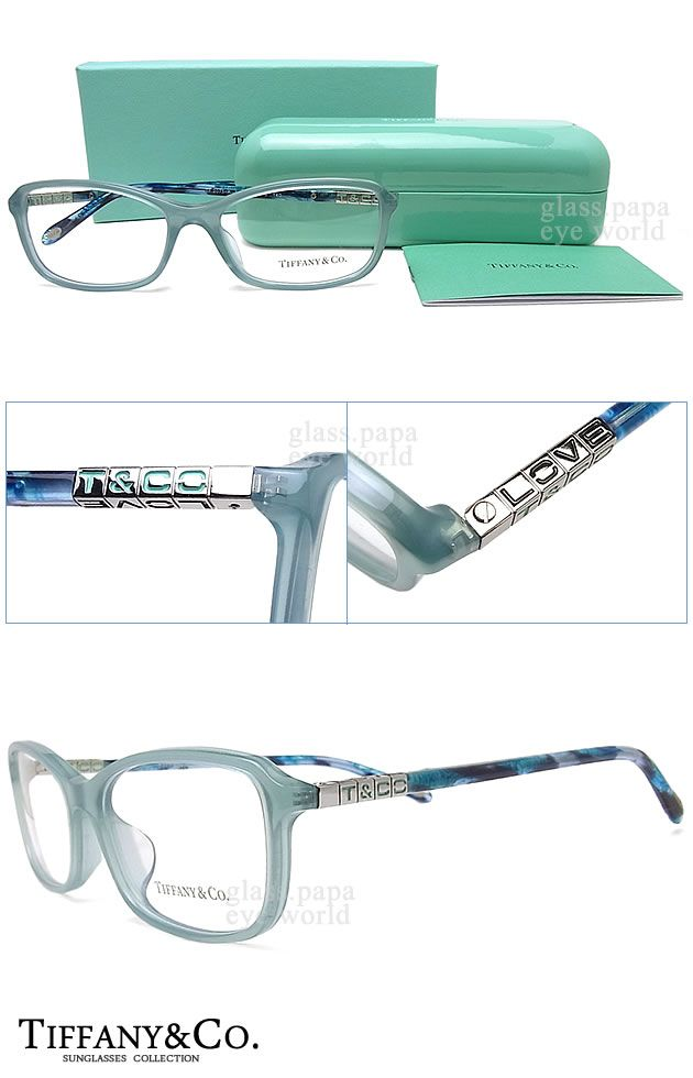 glasspapa | Rakuten Global Market: Tiffany eyewear eyeglasses ...