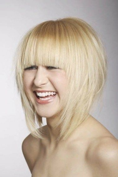 Current Hairstyles Fascinating Latest Hairstyles Bob Girls Have You Ever Been Thinking About The