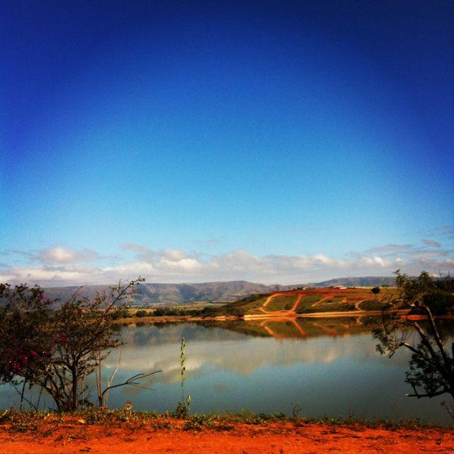 Minas Gerais - Brazil Winter