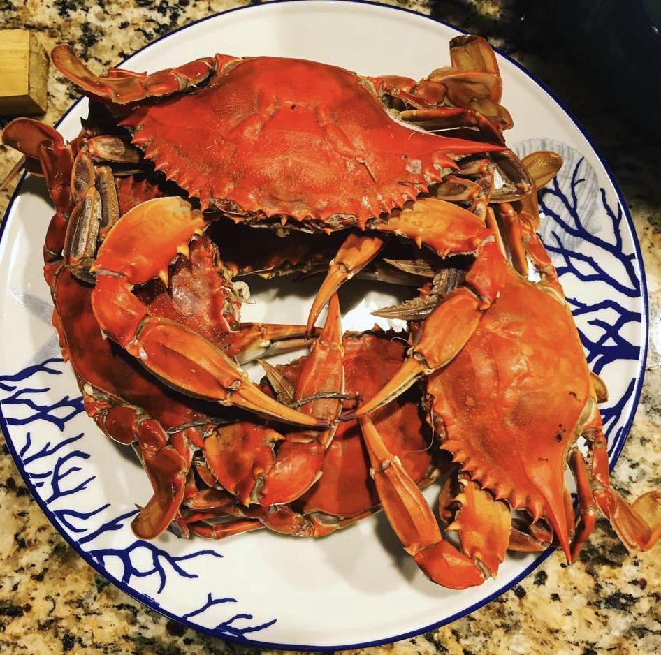 Crab Boil In 2020 Crab Boil Crab Stuffed Peppers