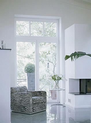 terassent r mit oberlicht windows pinterest oberlichter fenster und t ren. Black Bedroom Furniture Sets. Home Design Ideas