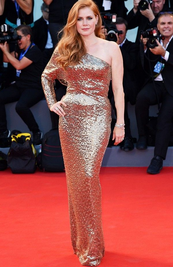 18 Ultra-Pretty Looks You Need to See From Venice Film Festival ...