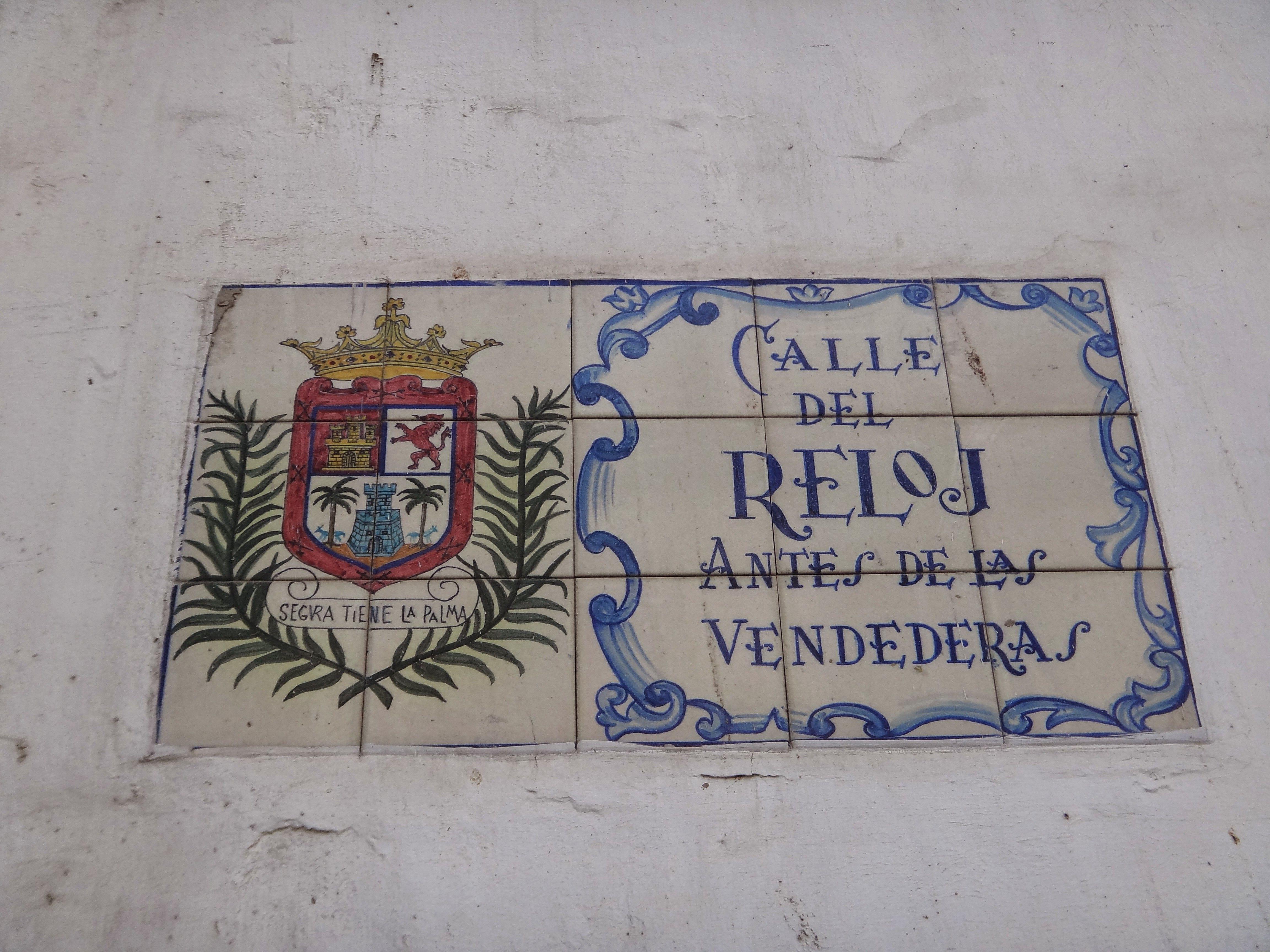 Las Palmas - Ilhas Canárias - 2011