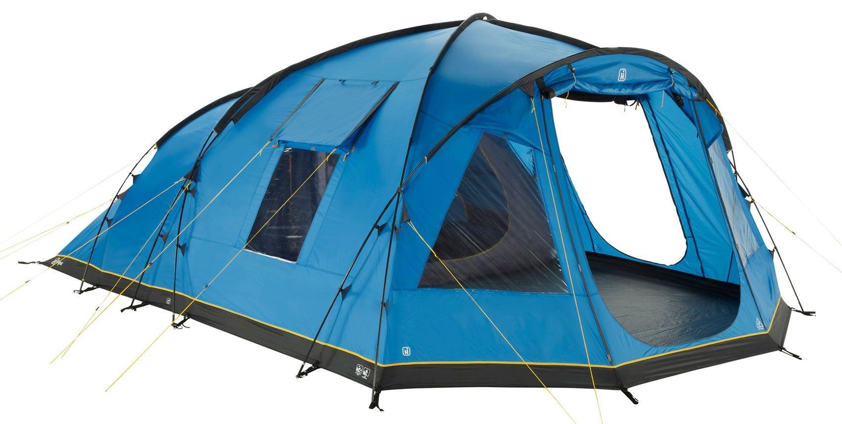sports shoes e8a23 75ddf Hi Gear Voyager Eclipse 6 Person Tent | GO Outdoors ...
