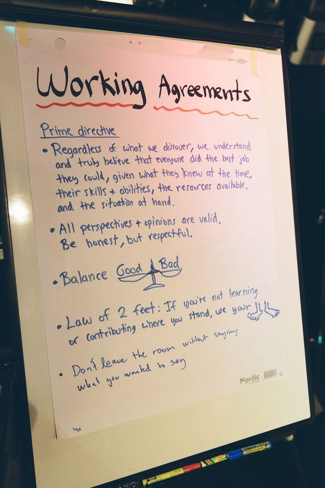 Working agreements scrum pinterest explore these ideas and much more working agreements platinumwayz