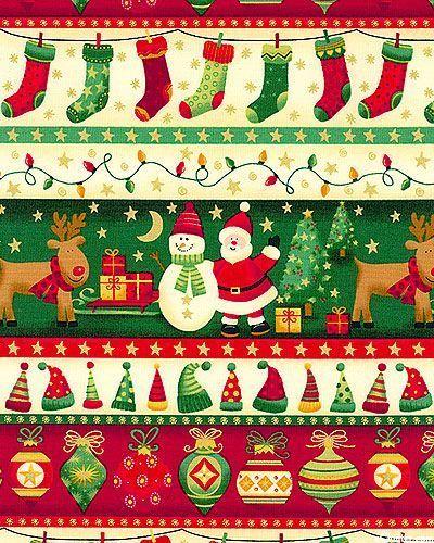 Ya calentando motores para comprar nuestros regalos de Navidad, os