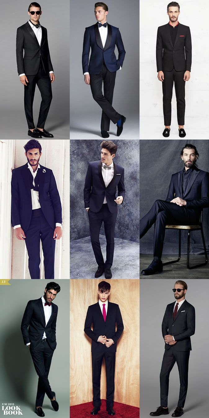 Prom #Suits ideas ? Go on, be a killer. Can't wait to see these ...