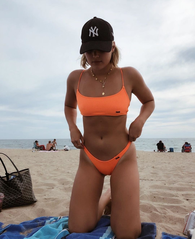Nickelodeon M/ädchen Bikini