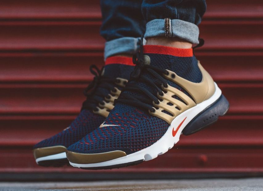 nike air presto flyknit ultra usa