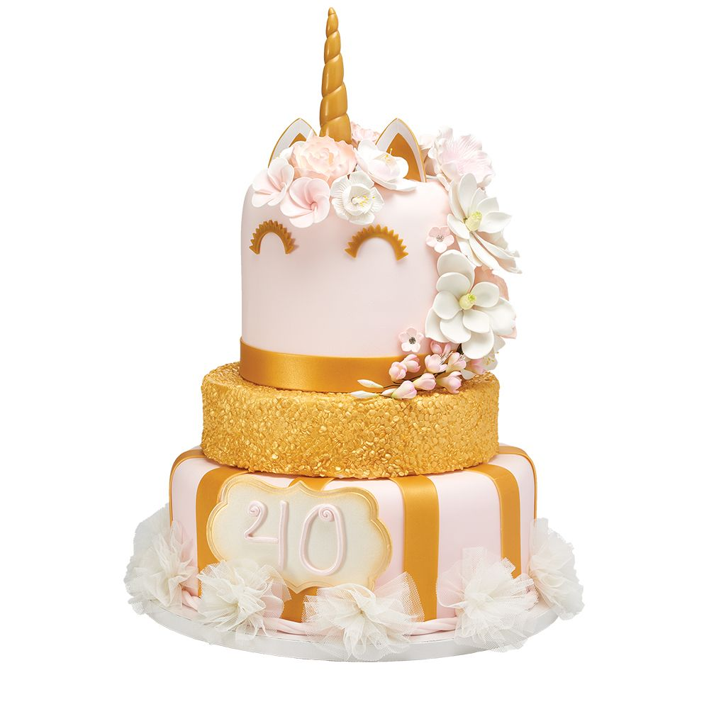 Cake Supplies And Decorations For Bakeries Cake Cake Gallery Beautiful Birthday Cakes