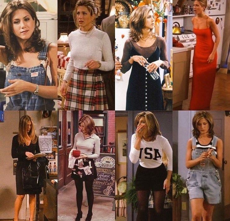 Iconic 90s Winter Fashion Styles You Should Replicate - Society19