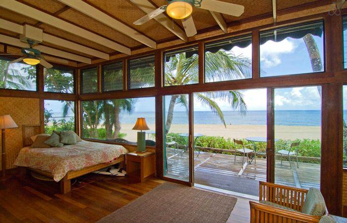 Pipeline Surf Shack Hawaii Airbnb