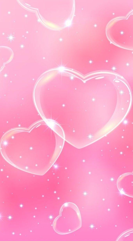 Bing De Www Pinterest Com Etki Alaninda Bulundu Pink Wallpaper Iphone Valentines Wallpaper Heart Wallpaper