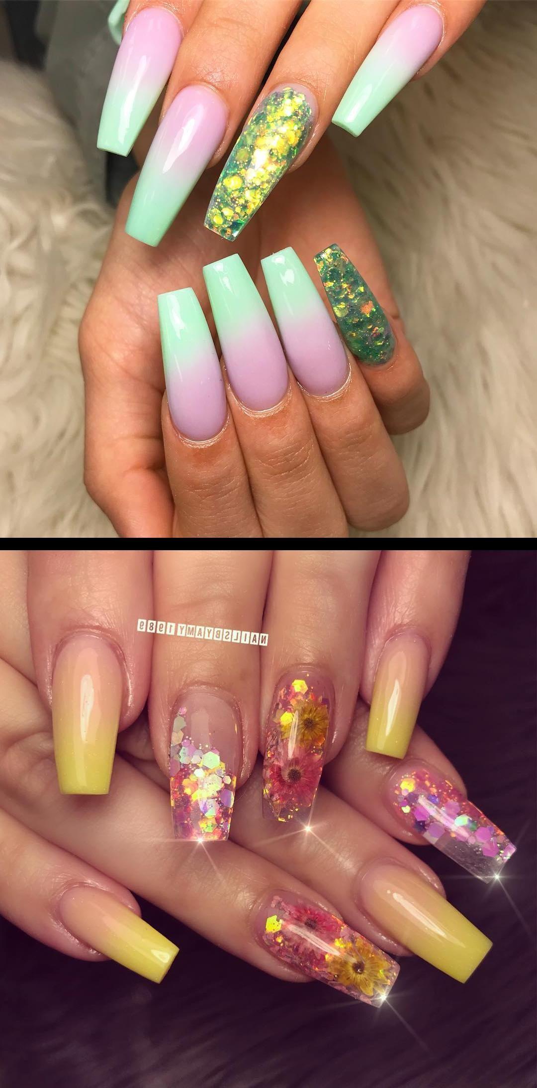 artistic nails and spa springfield va