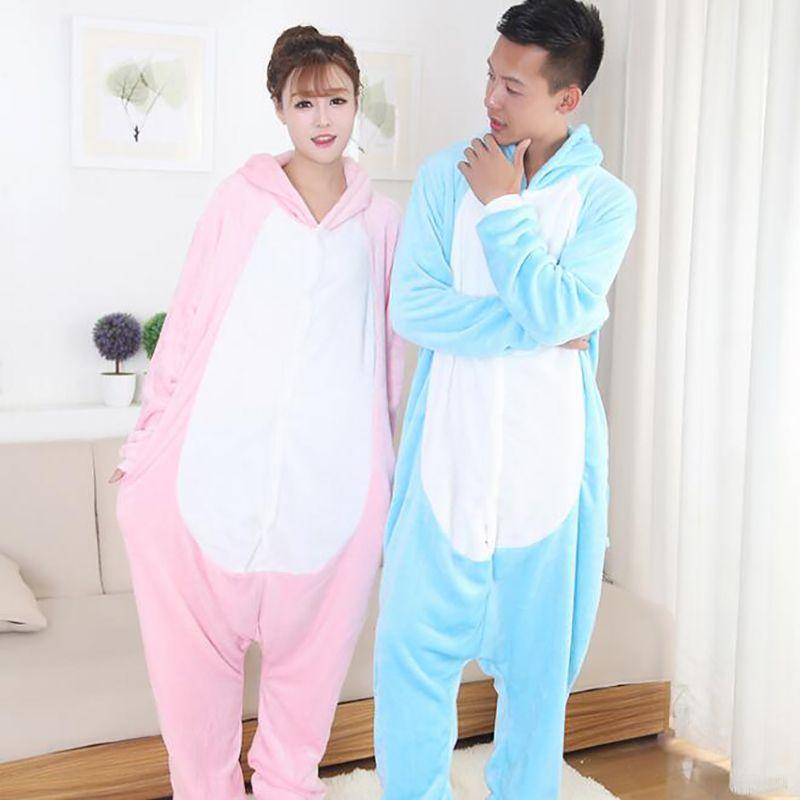 5e05423a6f Hot Sale Men's Novelty Full Sleeve Character Mens Nylon Pajamas Hooded  Polyester Pajama Sets Mens Sleepwear Sexy Male Pajamas. Yesterday's price:  US $40.33 ...
