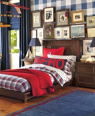 Eye For Design Boys Bedrooms Platform Bedroom Sets Boy Room