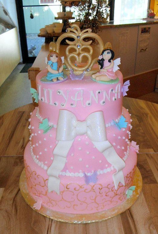 merryscakestudio | Birthday Cakes
