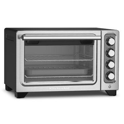 Cuisinart Air Fryer Toaster Oven Countertop Oven Toaster Oven
