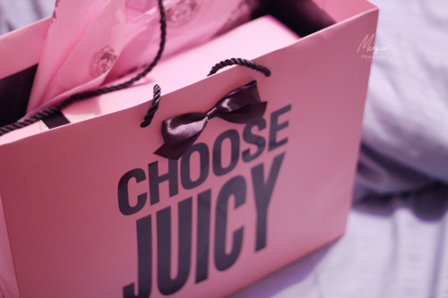 Juicy Couture <3