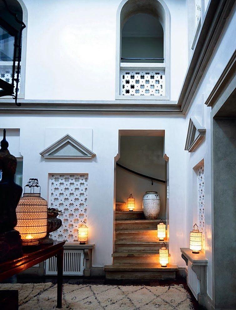 Navidad en ambiente ecléctico NAVIDAD + IDEAS + CASA DECORADA velas candles