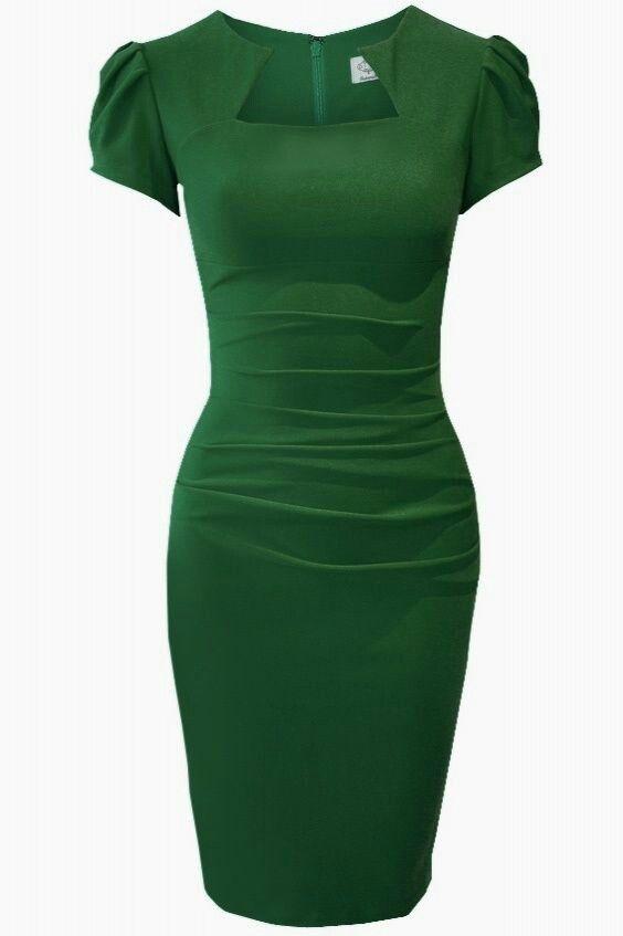 Verde Bandera En 2019 Vestidos Formales Moda Estilo Y