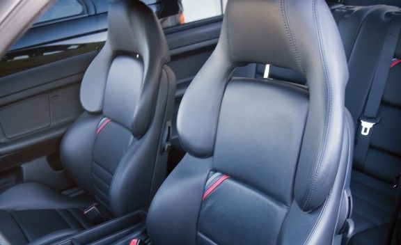 Bmw M3 E36 Vader Seats With Images Bmw M3 Bmw E36 318is