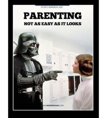 Sweet T Makes Three Food Fun And Family Travel Star Wars Humor Star Wars Memes Star Wars