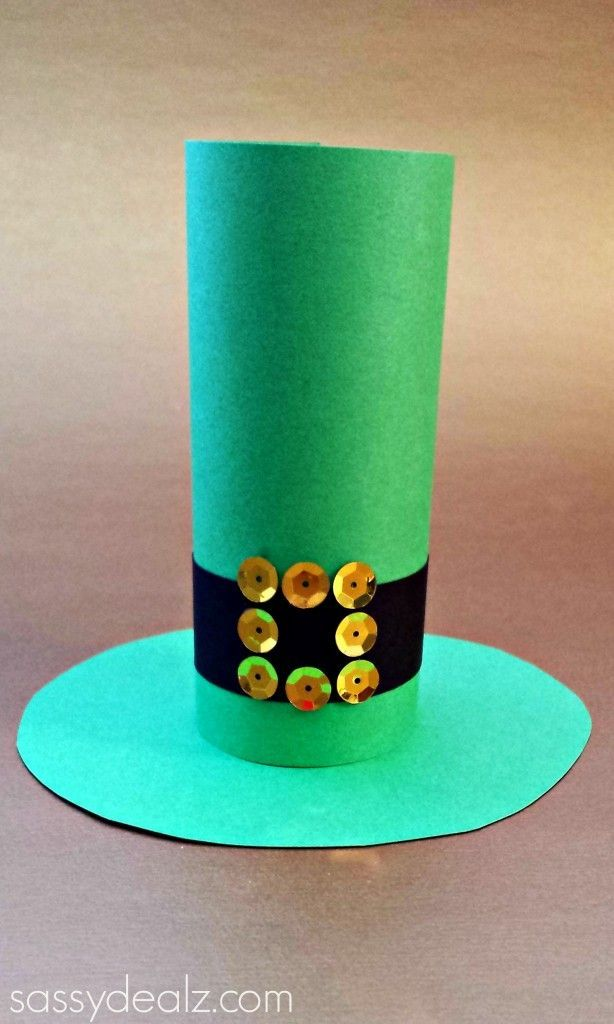 50+ Cute Saint Patrick's Day Crafts You Must Try | St ...