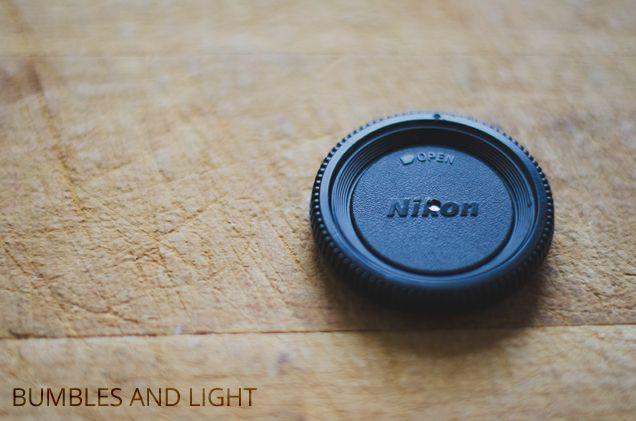 DIY Digital Pinhole Camera