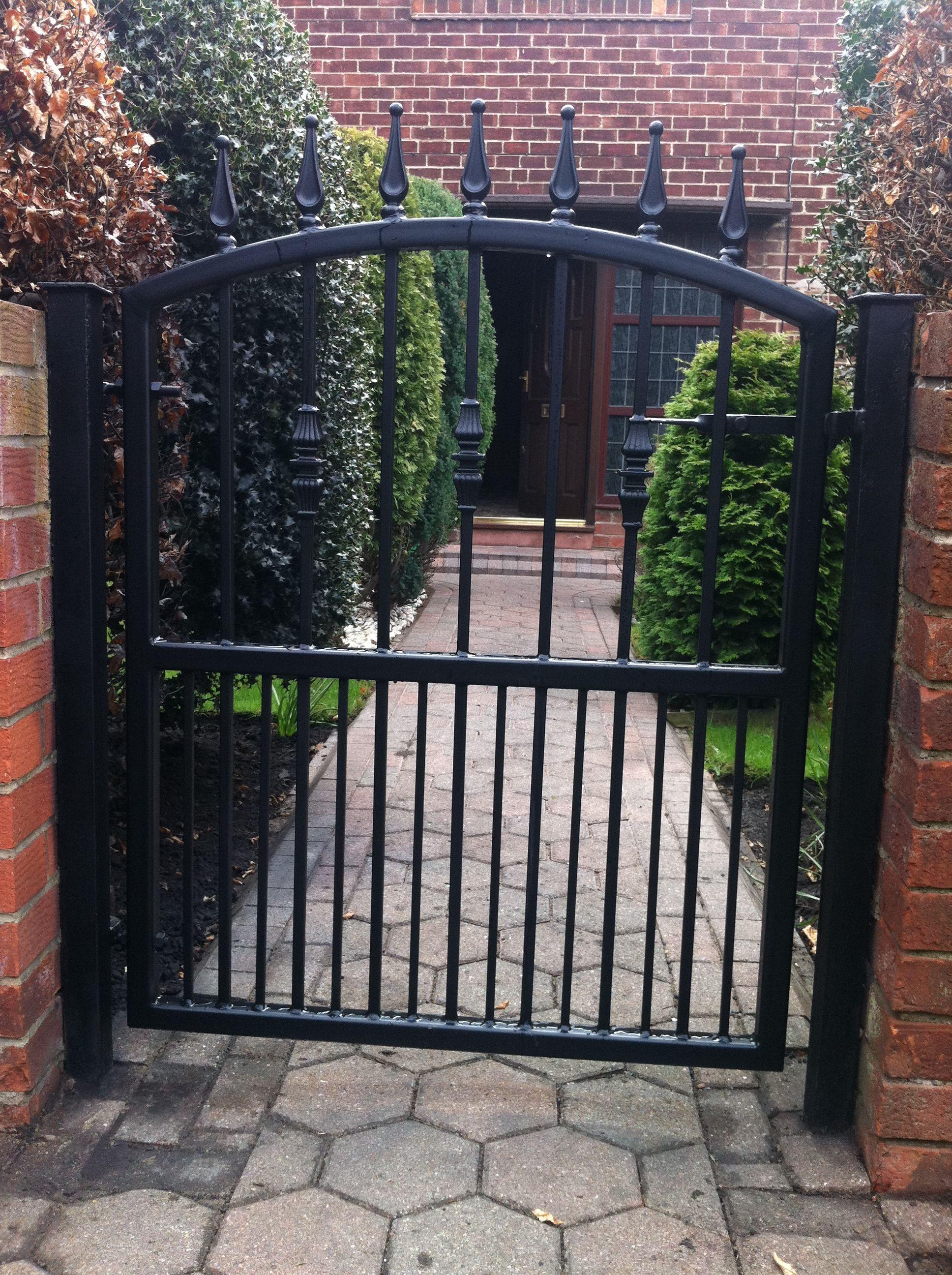 Wrought Iron Gates Wrought Iron Gates Wrought Iron