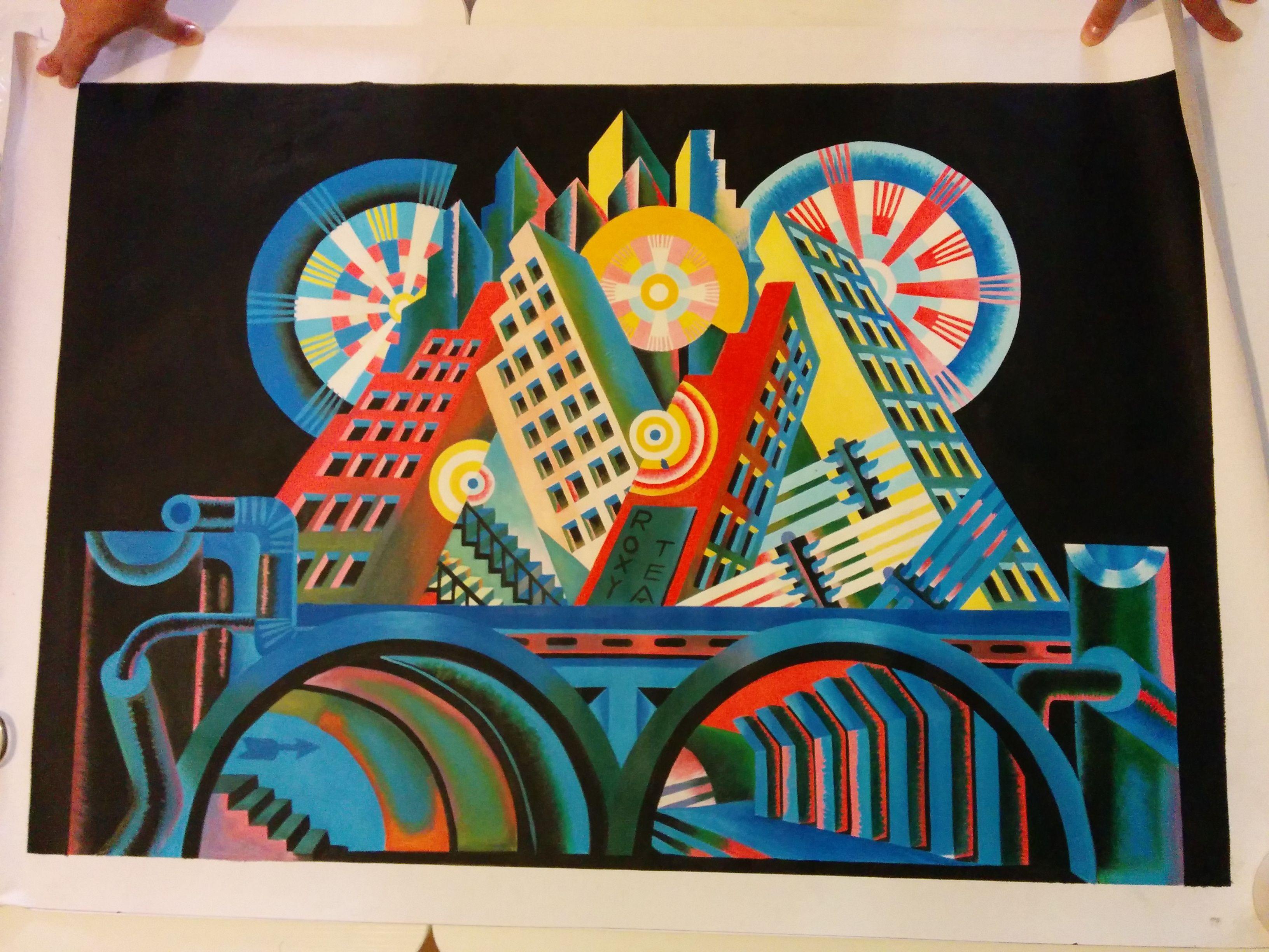 Pin by Tutti Quadri on Falsi di autore   Pinterest