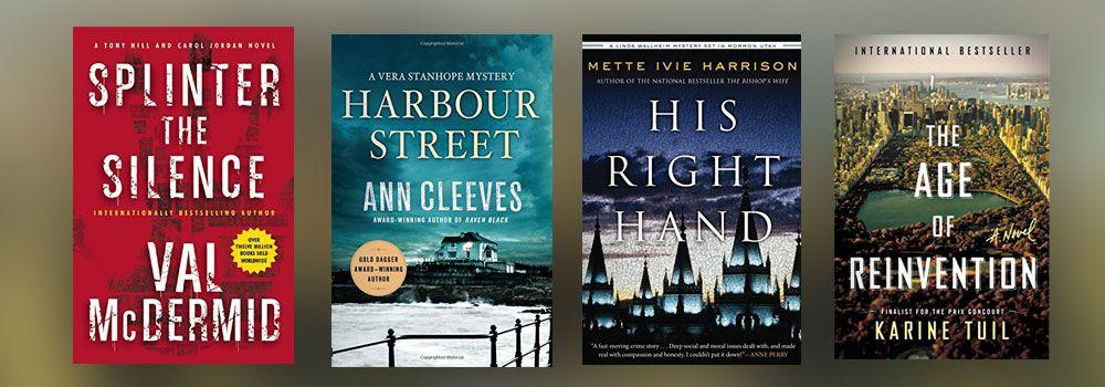 New thriller mystery books mystery books books thriller