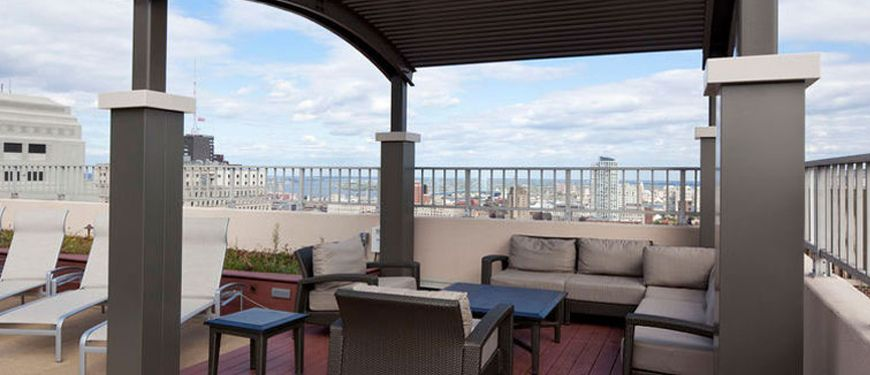 1500 locust provides fullyfurnished apartment rentals for