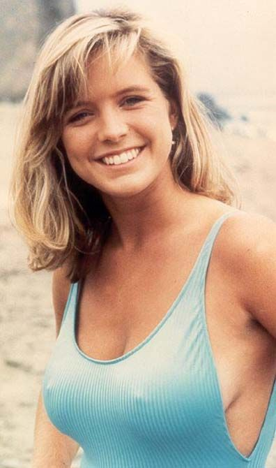 Courtney Thorne-Smith, hubba hubba. | yes please. | Will ...