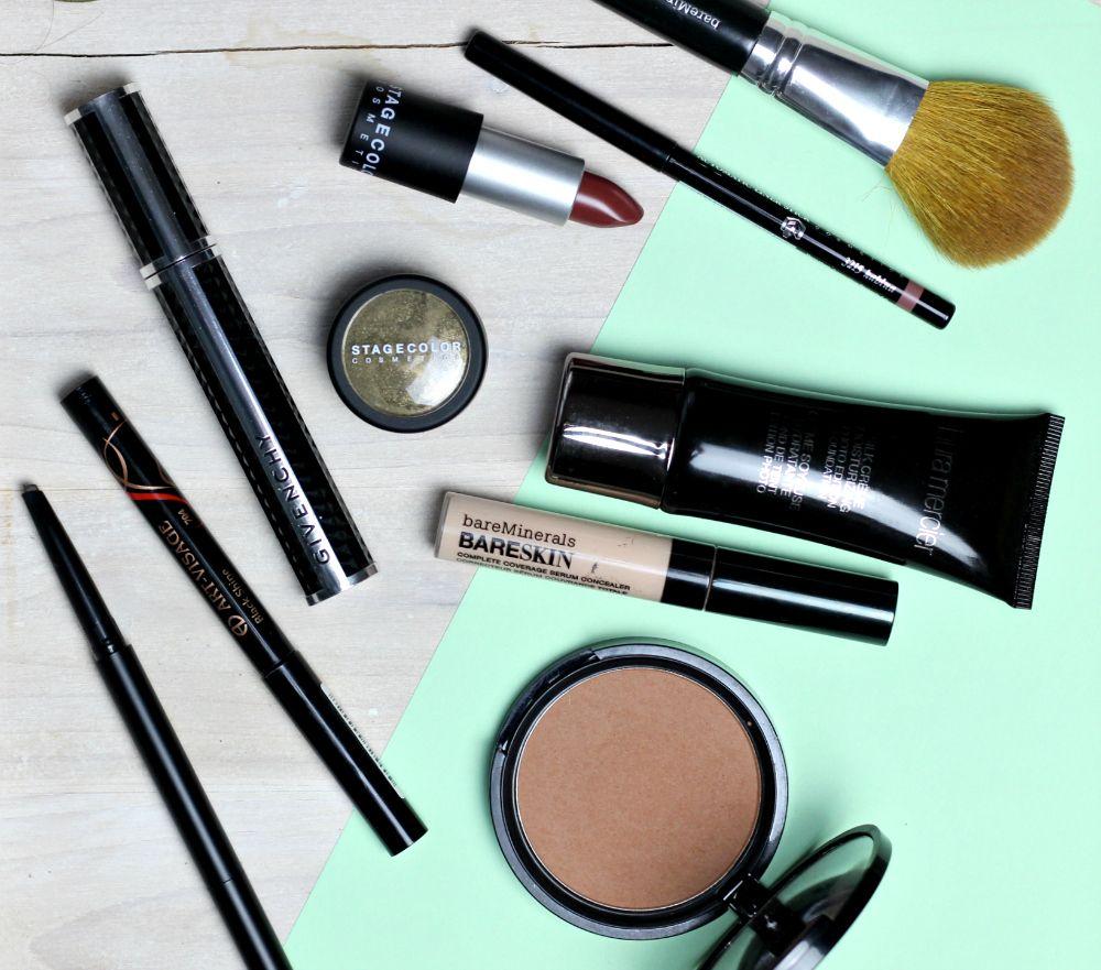 Stagecolor cosmetics Lipstick