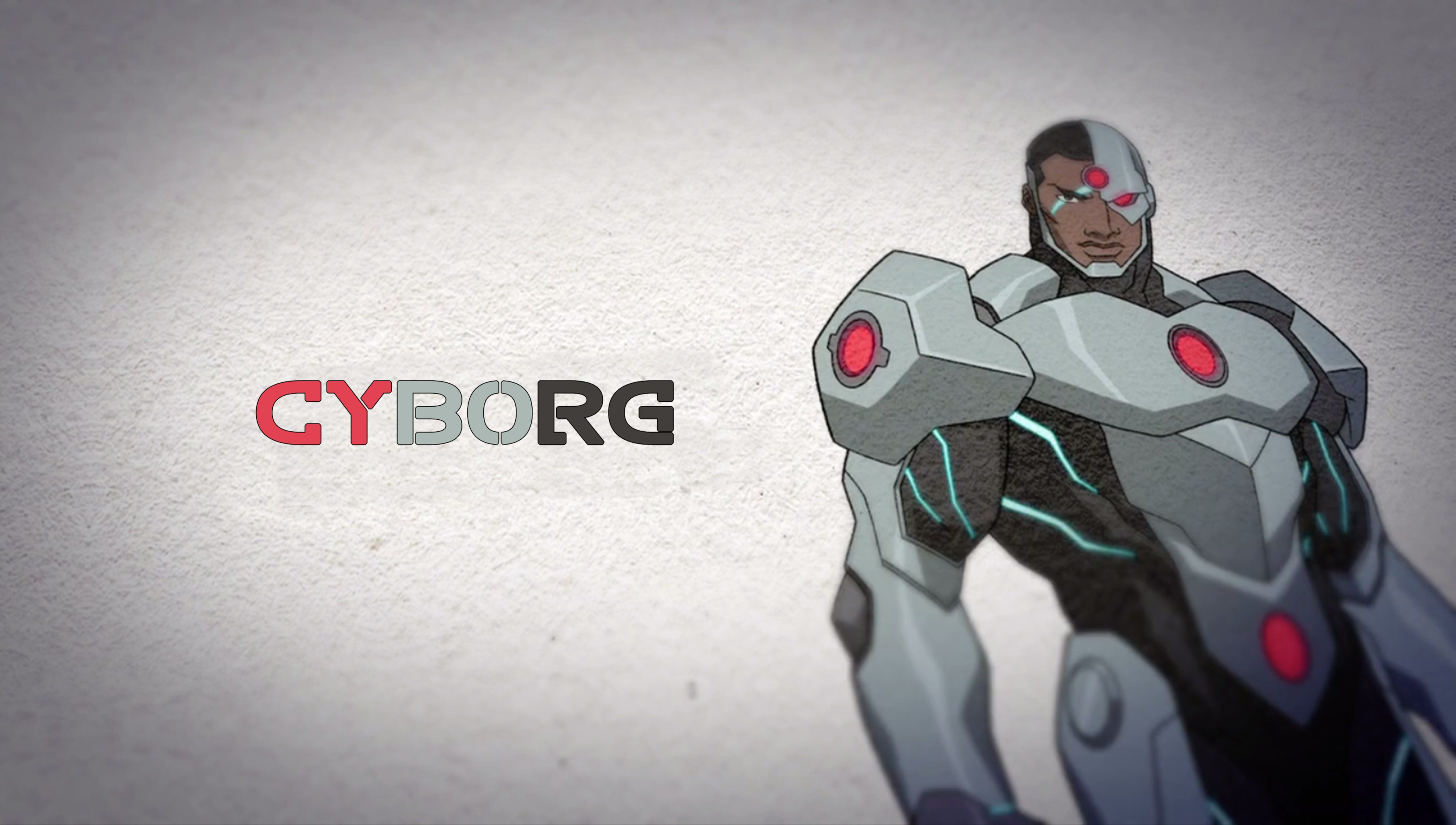 Cyborg Dc Comics Superheroes 5k Is An HD Desktop Wallpaper Posted In Our Free Image Collection Of Wallpapers