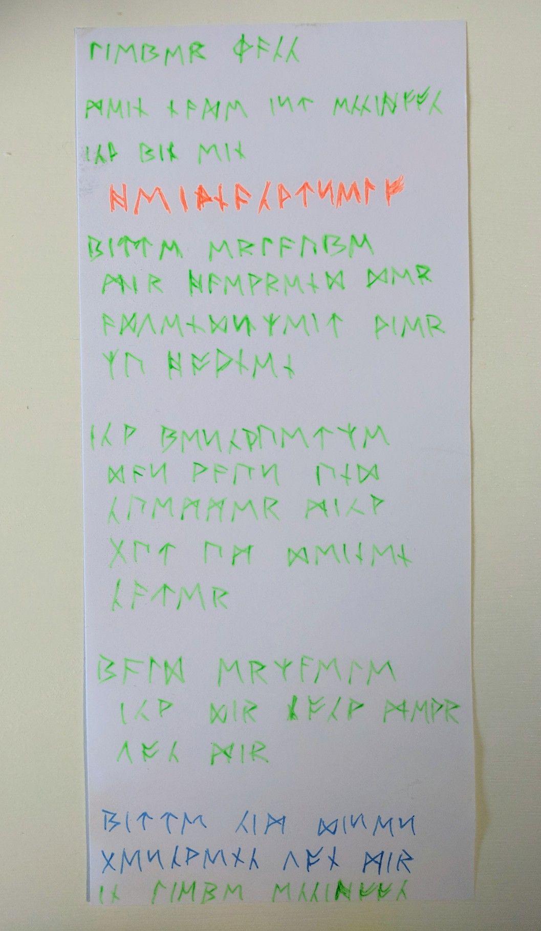 Wichteltur Zu Weihnachten Inkl Briefe Vom 4