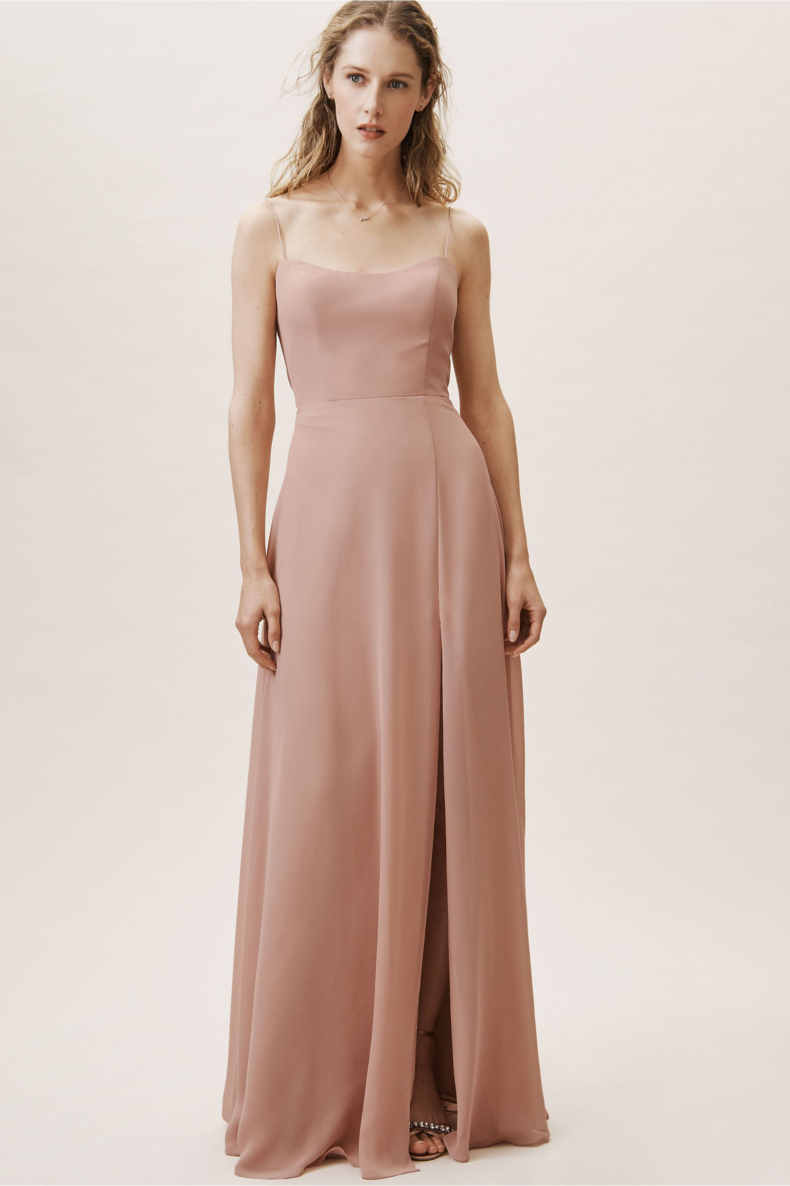 4fe0b5c1b8b Kiara Dress Whipped Apricot in Bridesmaids   Bridal Party