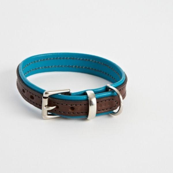 Luxury Leather Dog Collars & Leads | The Stylish Dog Company | Dog |  Pinterest | Leather dog collars, Dog collars and Dog