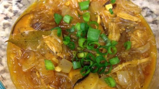 Chicken Sotanghon Recipe Chicken Sotanghon Soup Sotanghon Recipe Chicken Sotanghon Recipe