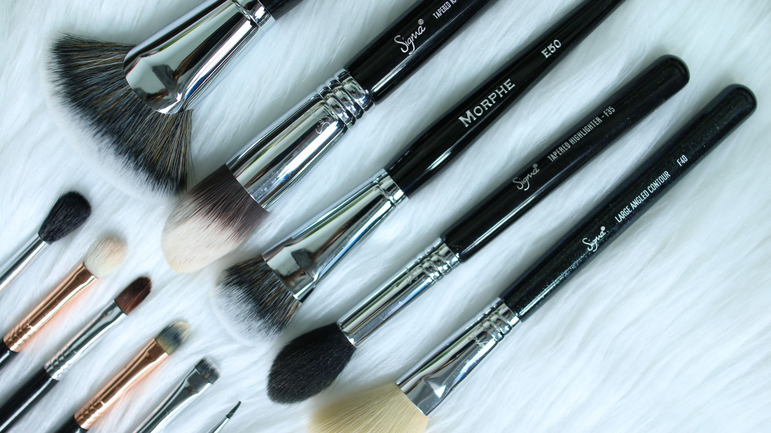 Must Have Makeup Brushes Makeup brushes, Makeup, Best