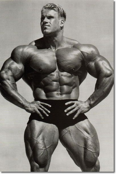 High Quality Jay Cutler Is An Endomorph Body Type Part 21