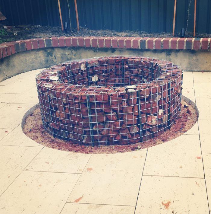 Photo of 10 wunderschöne Möglichkeiten, Gabionen in Ihrem Garten zu verwenden