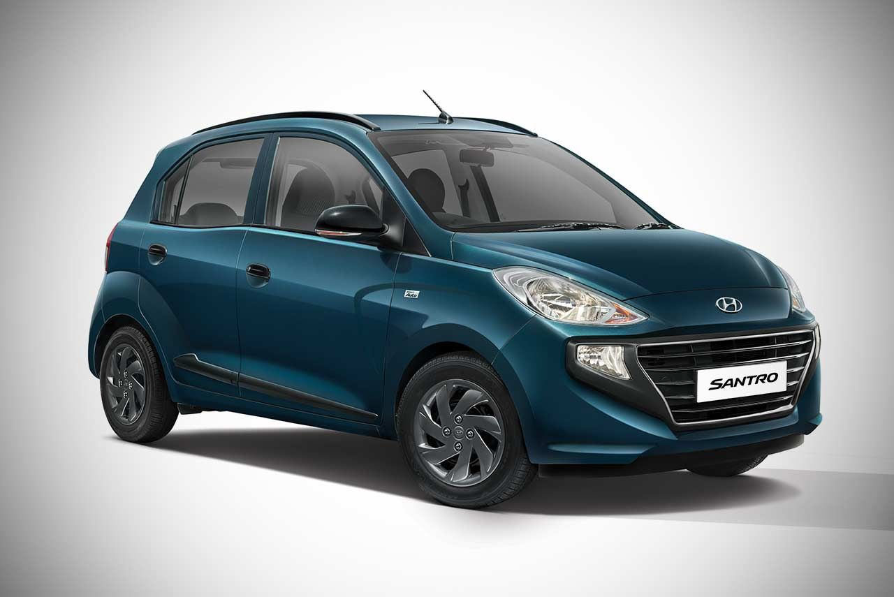 Hyundai Motor India Ltd India S Has Announced The Introduction Of The New Santro Anniversary Edition To Celebrate Its 1st Anniversary New Hyundai Upcoming Cars Product Launch